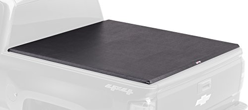 Truxedo 272201 TruXport Truck Bed Cover 15-17 GM Full Size 8′ Bed, 2014 GM Full Size 1500 8′ Bed