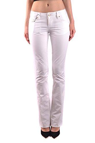Dsquared2 Jeans Mujer Ezbc008072 Algodon Blanco PTPav6xq4w