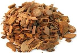 Sassafras Root Bark Cut and Sifted - 1lb(16oz)