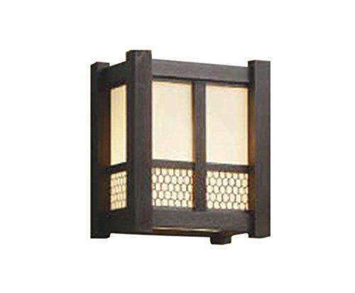 コイズミ照明 和風照明 ブラケット 電球色 AB47452L B071WVXS5S 11151