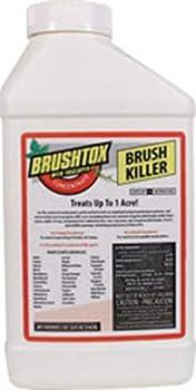 BRUSHTOX 0.25 Gallon Post-Emergent Weed And Brush Killer