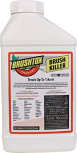 Brushtox Brush Killer with Triclopyr, 32 - Brush Ortho Killer