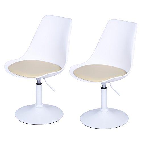Swivel Glider Club Chair - 7