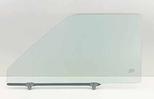 (NAGD Fits 84-88 Toyota Pickup 85-89 4Runner Driver Left Side Door Window Glass W/O)