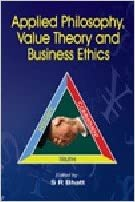 Téléchargements de livres électroniques pdf gratuitsApplied Philosophy Value Theory And Business Ethics in French PDF