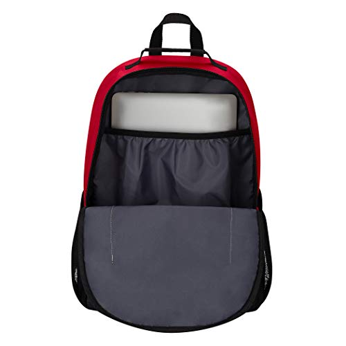 54d342dde Amazon.com   The Northwest Company Officially Licensed NFL Atlanta Falcons  Scorcher Sports Backpack