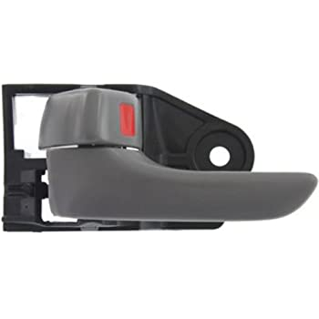 Cpp Front Driver Side Beige Interior Door Handle For 1999 2003 Toyota Solara Automotive