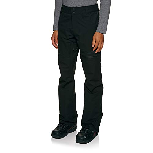 ARMADA Atmore Stretch Pant - Men's Black, XL