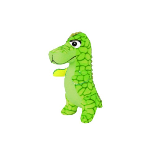 ToySource Swomp The Lizard Dinosaur 11 in Plush Collectible Toy Swomp The Spotted Toad Plush Toy Random