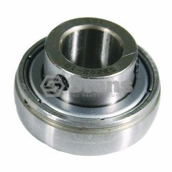 Silver Streak # 230056 Output Shaft Support Bearing for BOBCAT 35062B, BOBCAT 35006N, BUNTON