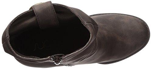 Sugar Women's Sgr-Prime Ankle Boot Brown Nubick Kye1d895r