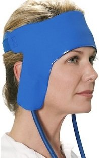 Therma-Zone 003-10 At Home Front & Side Head Relief Pad
