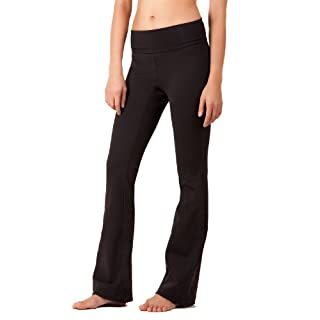 5102-BK-L-29 Everyday Yoga Pants (Black-Large)
