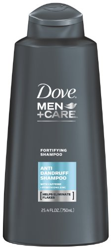 Dove Men plus Shampooing Anti pellicules, 25,4 once