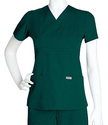 greys-anatomy-juniors-3-pocket-mock-wrap-scrub-top-hunter-green-xxxx-large