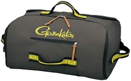 がまかつ(Gamakatsu) ウルトラライトバッグ グレー GB385 グレー