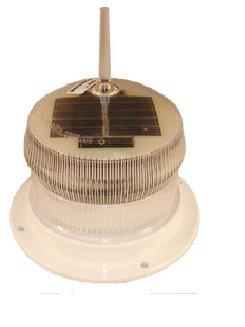 Navigation Lights Solar Powered - 9