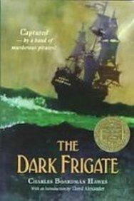 The Dark Frigate (Warriors) pdf