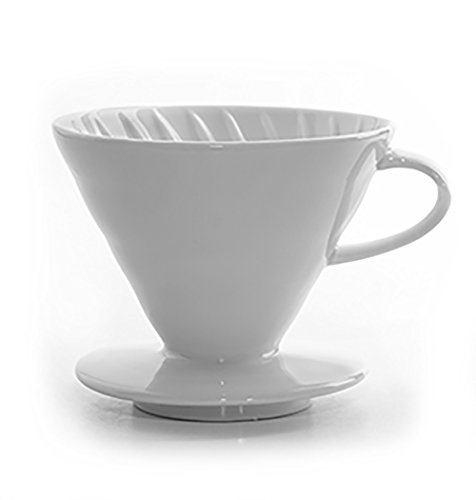 Tanors Coffee Dripper Maker White product image