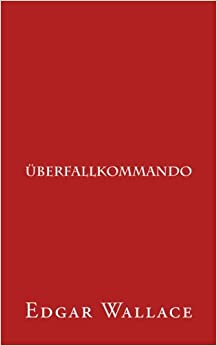 Book Überfallkommando (German Edition)