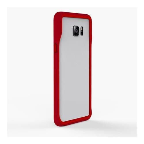 the latest eb005 739e0 Samsung Galaxy Note 5 Case, RhinoShield [CrashGuard] 11 ft Shock Absorption  [High Durability] Best Ultra Thin Hybrid Bumper Frame Case with Lifetime ...