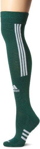 adidas Formotion Elite Sock, Forest/White, Medium ()