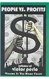 People vs. Profits, Victor Perlo, Ellen Perlo, Stanley Perlo, Arthur Perlo, 0717807304
