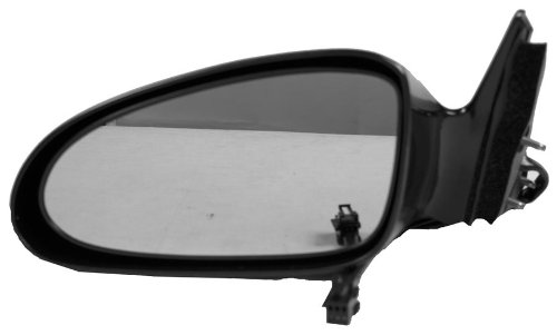 OE Replacement Chevrolet Monte Carlo Driver Side Mirror Outside Rear View (Partslink Number GM1320274)