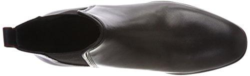 HUGO Men's Boheme_cheb_lt Chelsea Boots Black (Black 001) Quix64An4R
