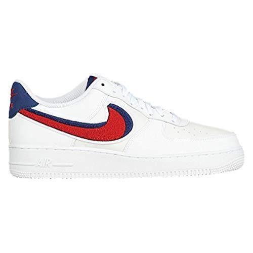 波批判鈍い(ナイキ) Nike メンズ バスケットボール シューズ?靴 Air Force 1 LV8 [並行輸入品]