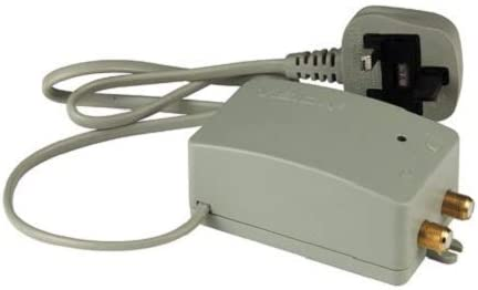 Vision V23 - 1201 - Fuente de alimentación para amplificador de antena de televisión (100 mA)