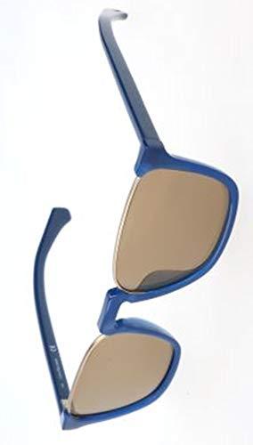e7c1a3a67 Óculos de Sol Calvin Klein Jeans Ckj795s 405/52 Azul: Amazon.com.br: Amazon  Moda