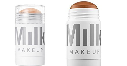 Milk Makeup Highlighter and Bronzer Set
