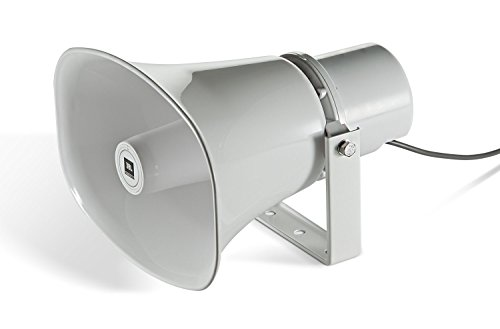 (JBL CSS-H30 | 30 Watt Paging Horn Public Address Systems)