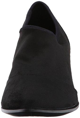 Sleek Black Pointy Donna Scarpe Black Shape 45 Tacco Nero con ECCO POqwSanpO