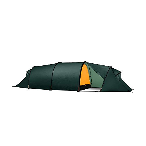 Hilleberg Kaitum GT 2 Person Tent Green 2 Person Review