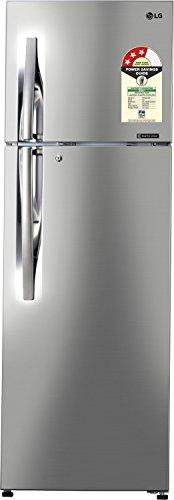LG 360L Double Door Refrigerator