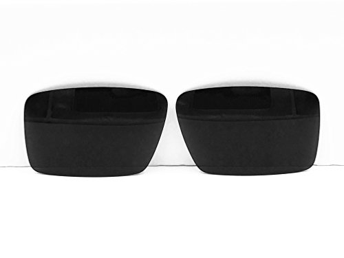 Polarized Replacement Lenses for Oakley Eyepatch 2 Sunglasses (Black) - One Polarized