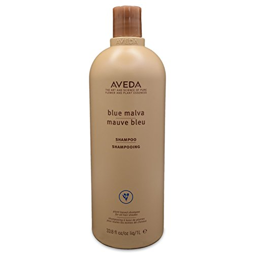 AVEDA by Aveda: Blue Malva Color Shampoo 33.8 OZ