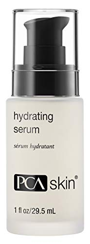 PCA SKIN Hydrating Serum - Plumping and Moisturizing Skin Booster, 1 fl. oz. (Best Hydrating Serum For Sensitive Skin)