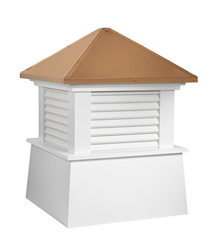 Bestselling Cupolas & Accessories