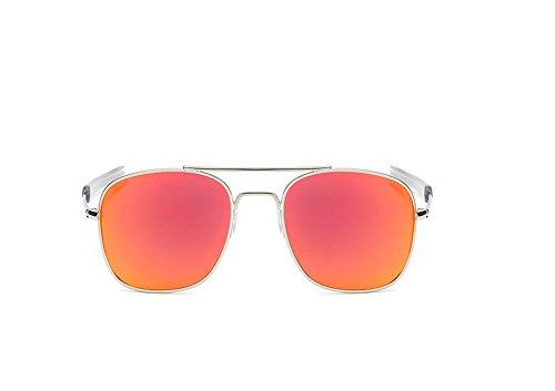colorées lentilles Lunettes soleil polarized de Mens lunettes E YvqnO