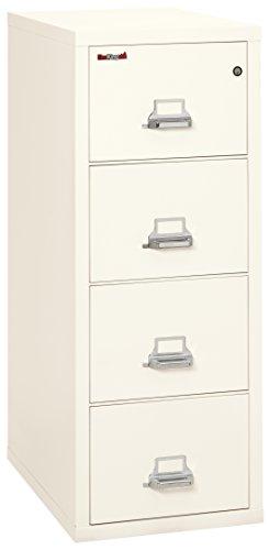 Sentry Vertical File Cabinet - 4