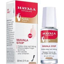 Mavala Stop Discourages Nail Biting and Thumb Sucking, 0.3 Ounce