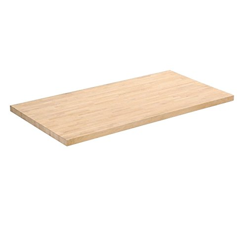 Countertop Wood Solid (Nexel Maple Bench Top, 72