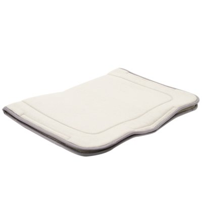 Relief Pak 11-1362-12 Hotspot Moist Heat Pack Cover, Terry with Foam-Fill, Oversize, 24.5