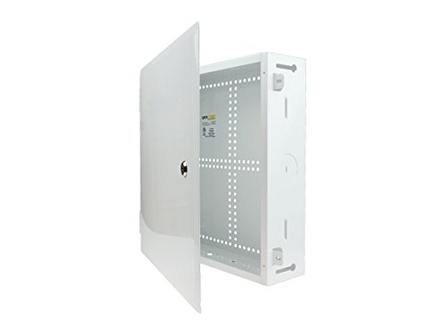 (Monoprice 1434; Enclosure wih Hinge Door)