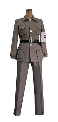 Dreamcosplay Anime Hetalia: Axis Powers China Uniform