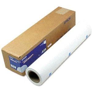 - Epson® - Cold Press Bright Fine Art Paper, 17
