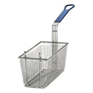 Fry Basket, Blue